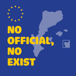 No official, no exist